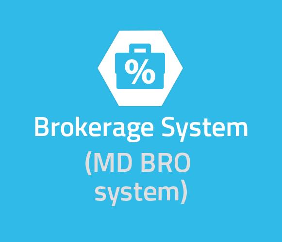 Brokerage System