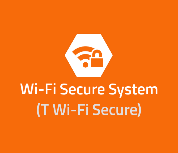 Wi-Fi Secure System